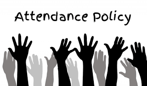 Attendance Policy 2019-2020